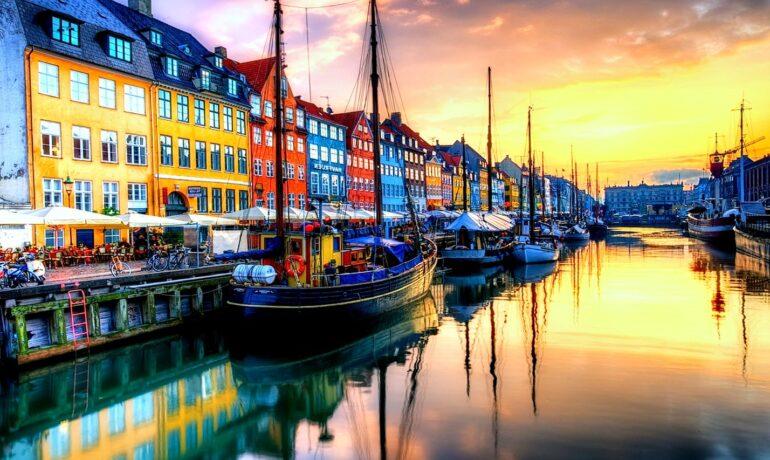 Как сделать свою поездку в Копенгаген незабываемой – посетите самые значимые места