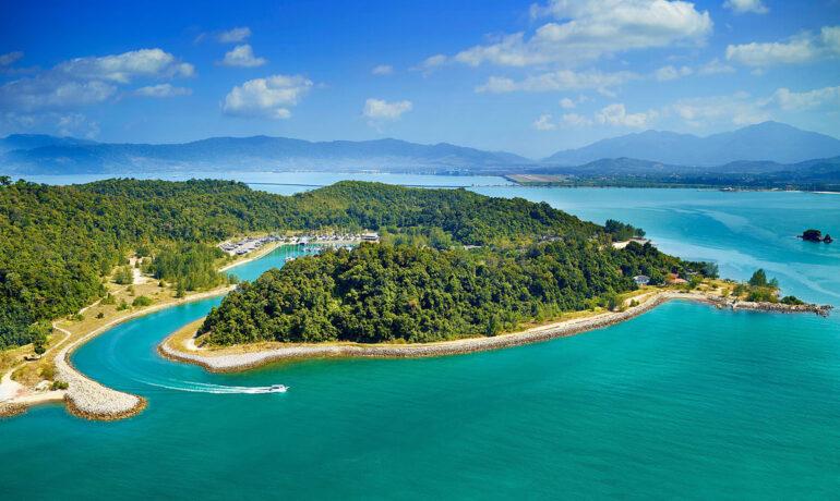 Остров Лангкави, Малайзия: информация для туристов