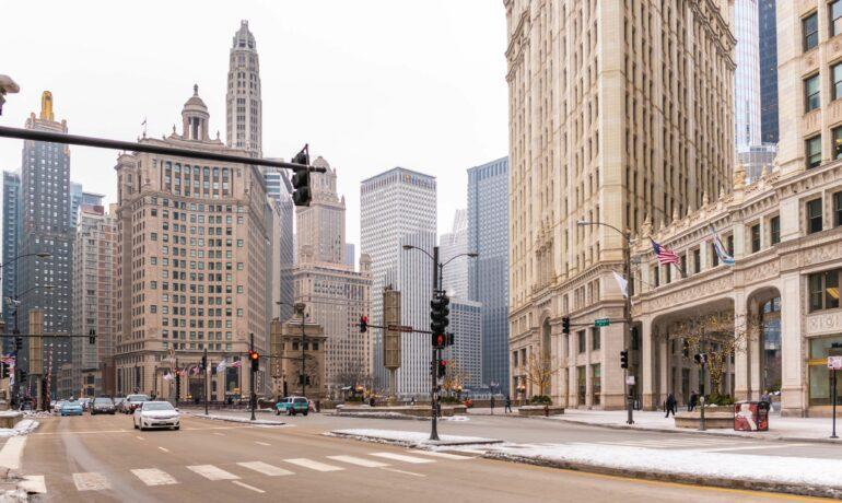 Великолепная, милая пора узнать о самой дорогой улице Чикаго