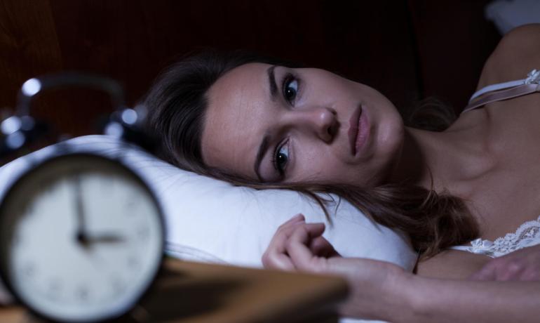 Сон: как избавиться от проблем со сном