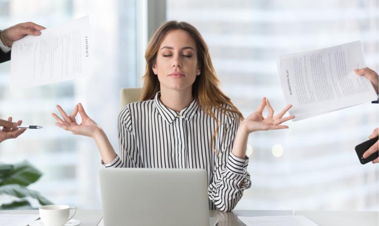 Стрессоустойчивость за 8 шагов