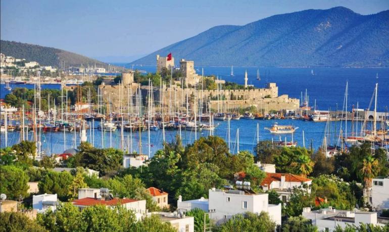 Справочник туриста: Бодрум, Турция