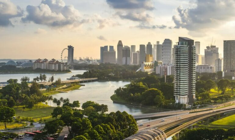 Сингапур от А до Я: полезная информация для туристов