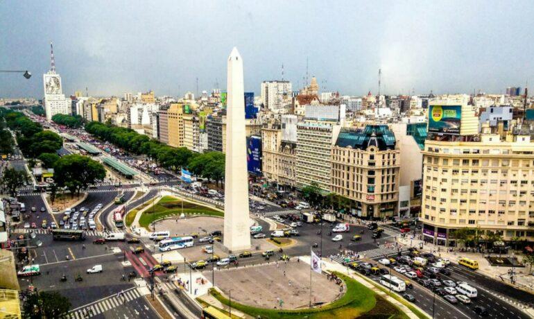 Лучший туристический отдых в Аргентине в 2021 году