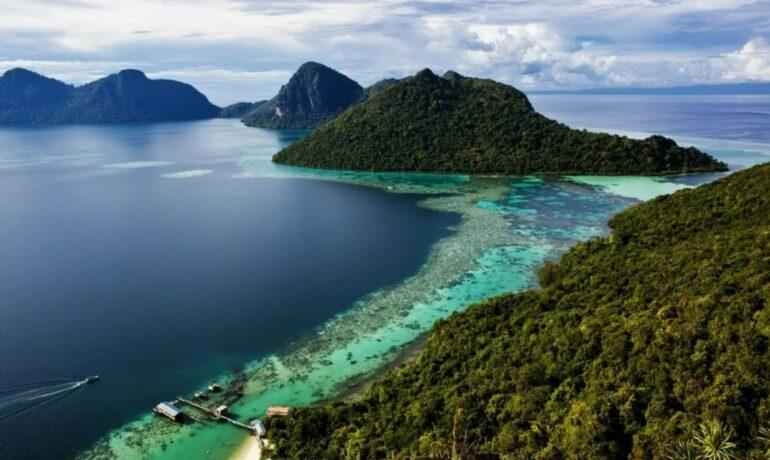 Калимантан: путешествие на остров Борнео
