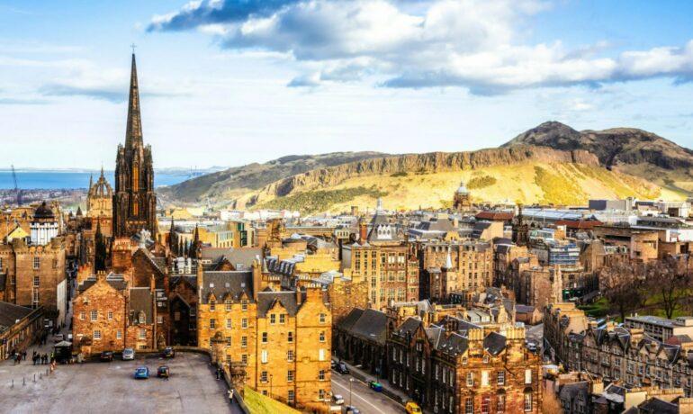 10 лучших мест, которые можно увидеть в Шотландии