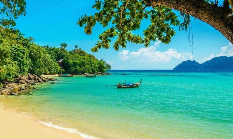 Сказочный остров Бали