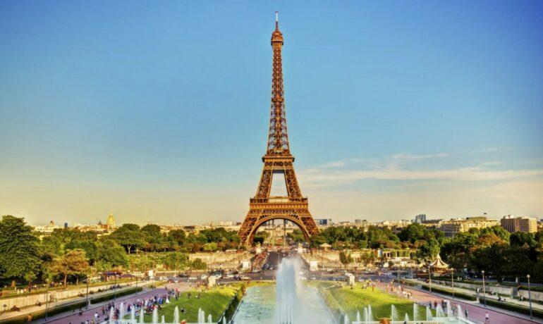 Путешествие в Париж: основные достопримечательности