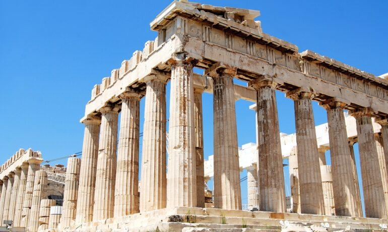 Топ-10 крупнейших древних искусственных памятников