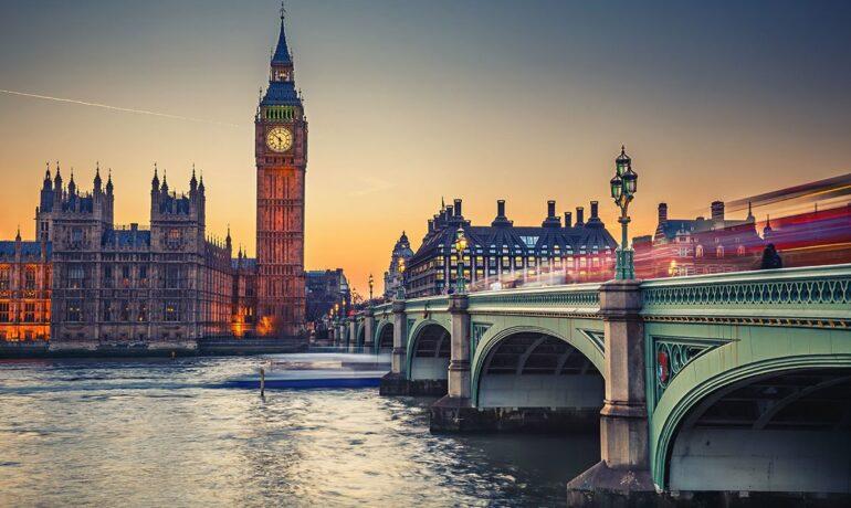 Какие места посетить в Лондоне?