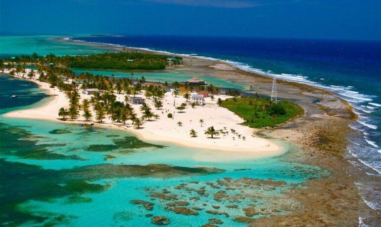 Тропический рай. Путешествие в Белиз 2021