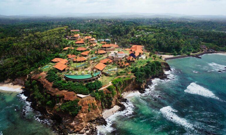 Туры на Шри-Ланку: популярные курорты для отдыха