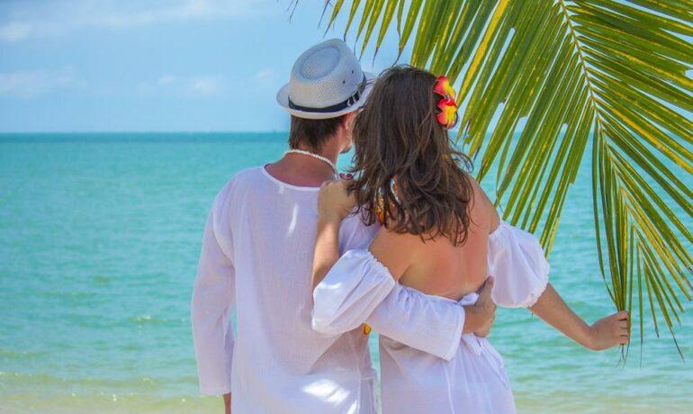 Куда поехать в медовый месяц и не пожалеть об этом: топ-10 мест