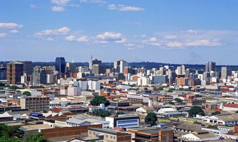 6 причин сходить в Зимбабве