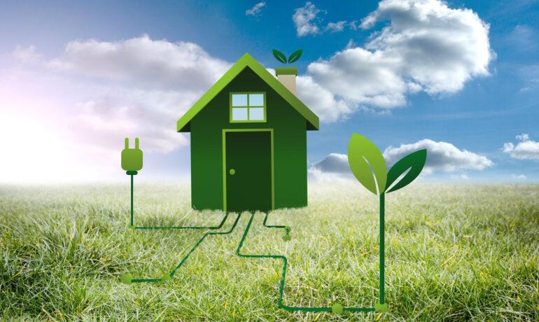 Фокус на экологию: 7 проектов зелёного жилья