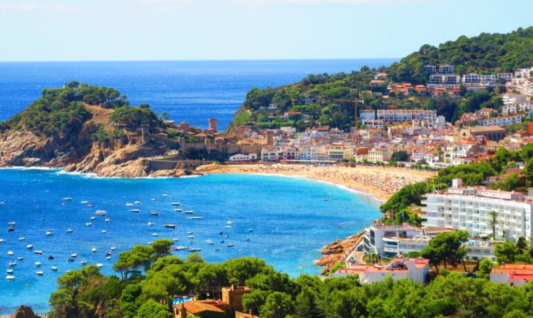 9 самых впечатляющих достопримечательностей Испании