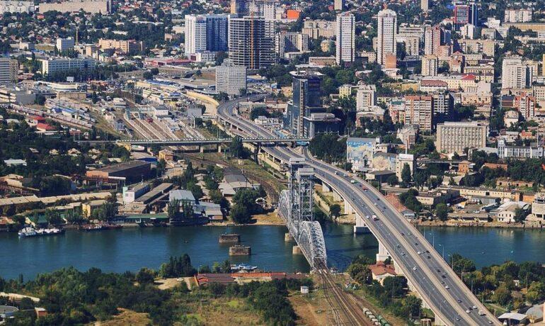 Что посмотреть в Ростове на Дону