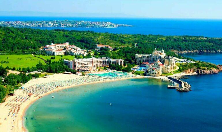 Лучшее в Болгарии. Топ достопримечательностей