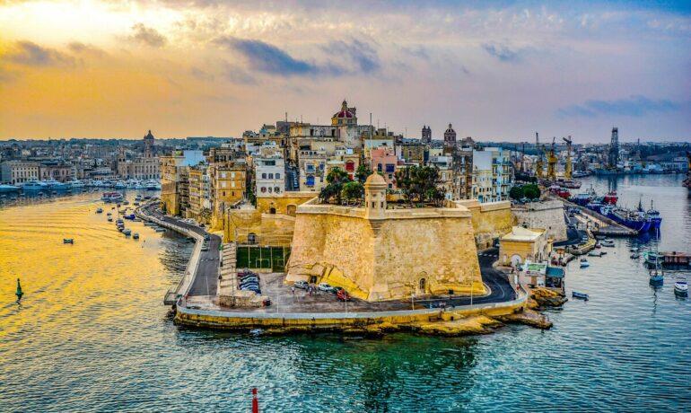 Мальта. Архипелаг сокровищ