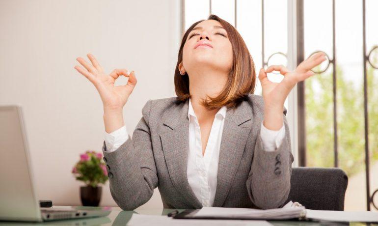 Как снизить уровень стресс. Снижение стресса и развитие жизненных сил