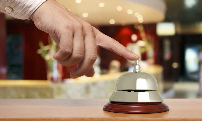 Отели. Правила этикета. Престижность отелей и как правильно выбрать