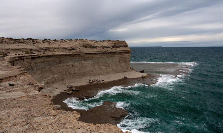 Вальдес - полуостров неповторимой фауны в Аргентине