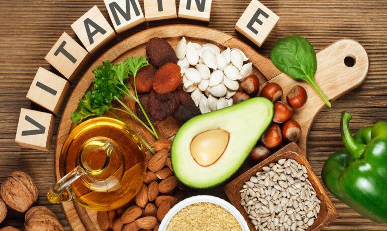 Витамин E. Фертильности