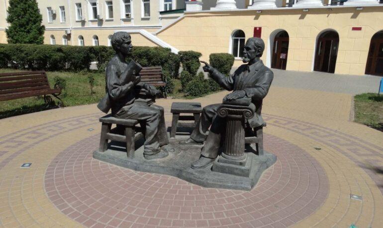 Что посмотреть в Воронеже за 1 день