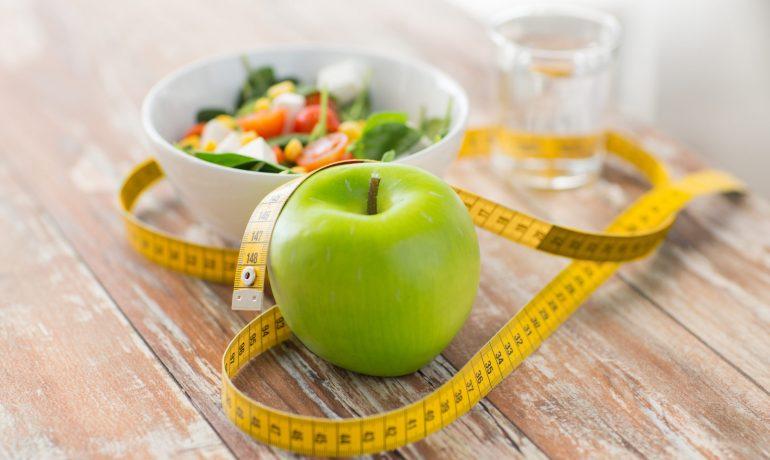 Как долго длится восстановительная диета