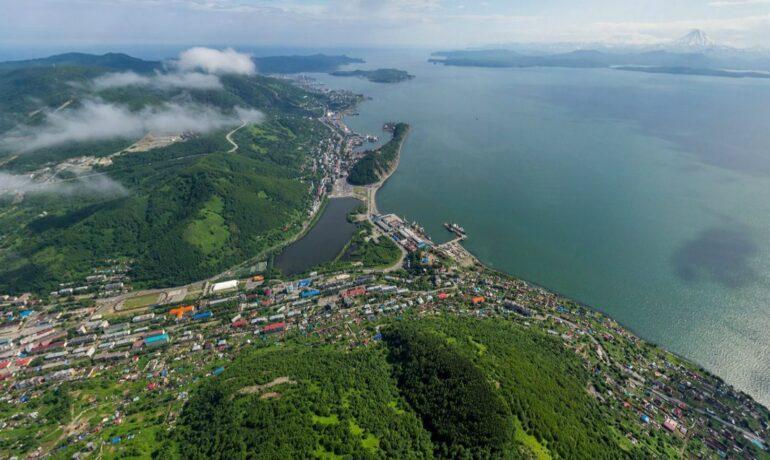 Лучшие города Дальнего Востока для путешествия