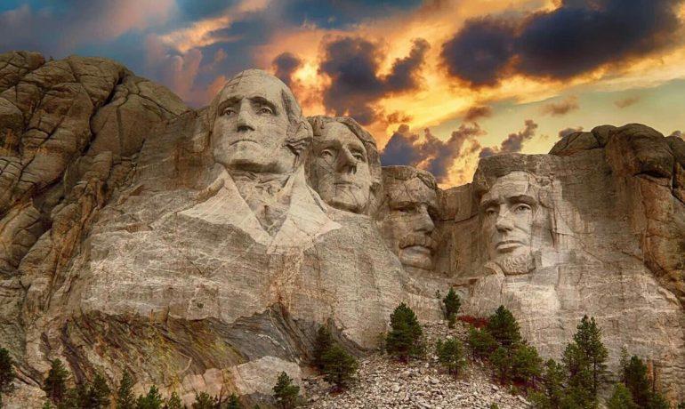 Достопримечательности Америки. Что посетить и где спрятаться от людской суеты в этой огромной стране