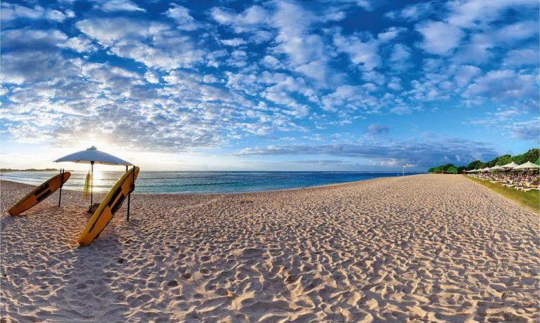 10 лучших пляжей Бали