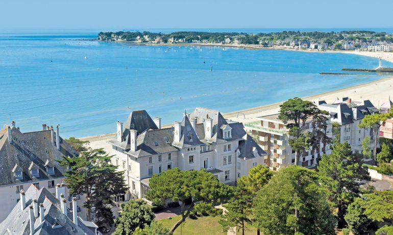 Курорт Ла-Боль, Франция