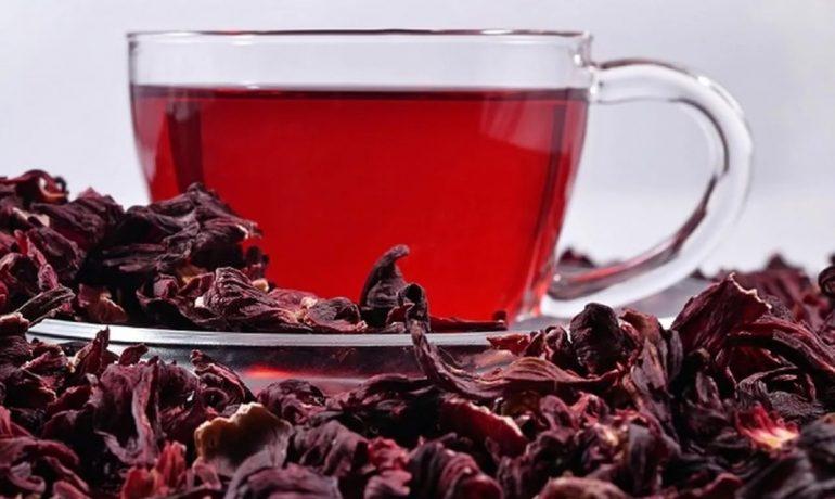 Чай каркаде: целебные свойства и особенности