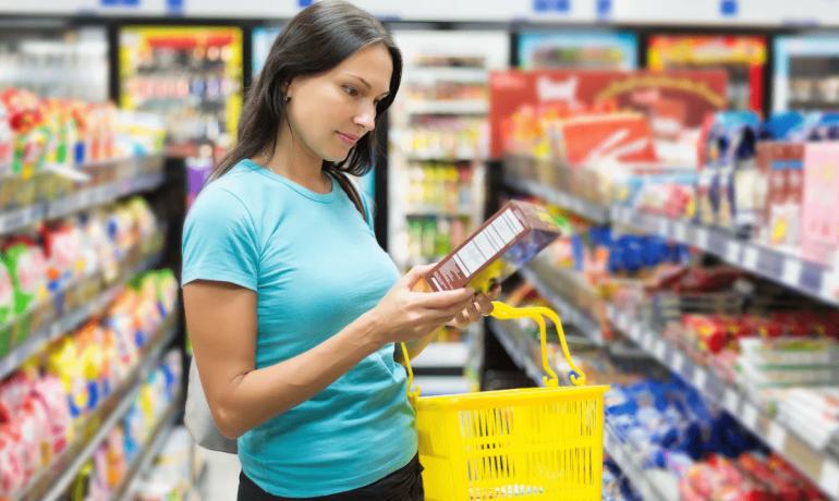 9 продуктов которые мы считаем полезными, но это не совсем так