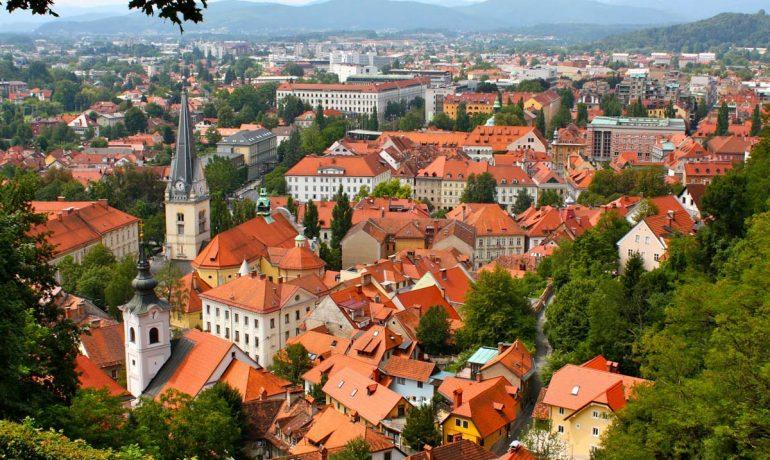 Словения — необычайно колоритная страна