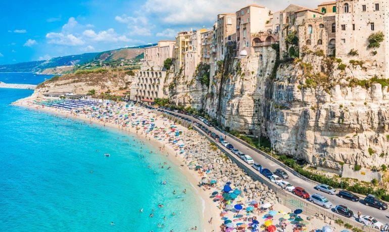 Топ-8 пляжей Европы, которые невозможно обойти стороной