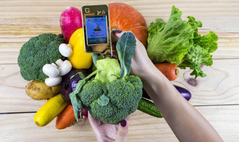 Как бороться с нитратами в пище