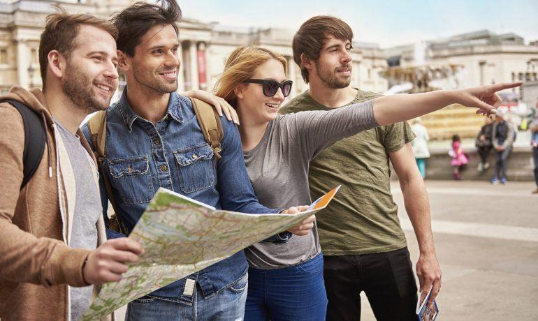 ТОП-5 способов знакомиться в путешествиях