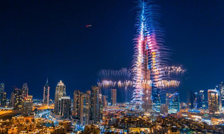 Как отмечают Новый год во всём мире