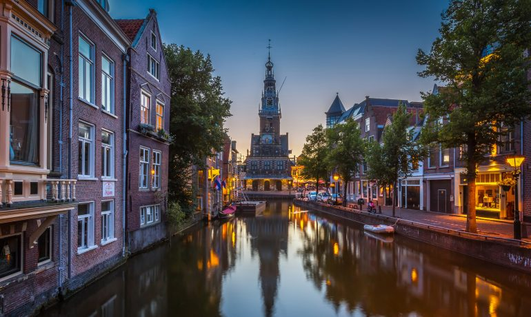 Странности Нидерландов – что может удивить иностранцев
