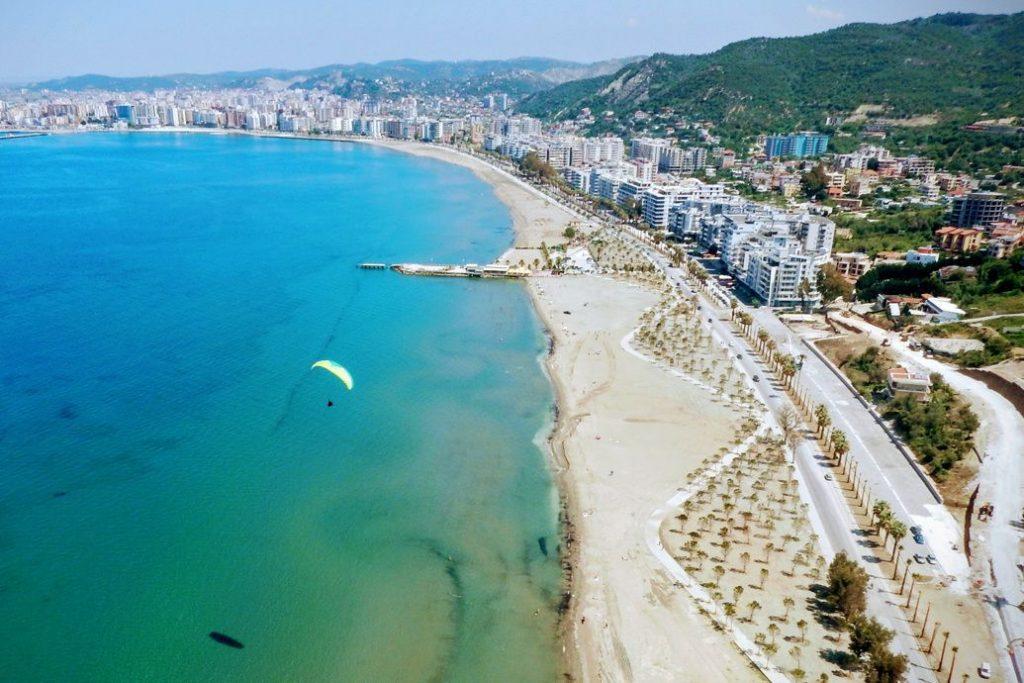 5 морских курортов восточной Европы