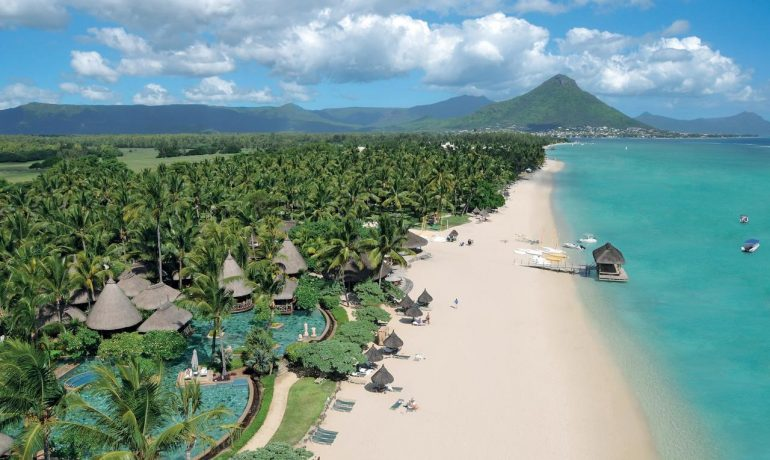 Маврикий - тропический рай на краю Африки