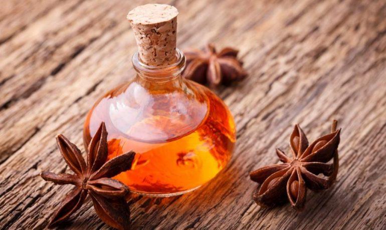 Лечебные свойства анисового масла для кожи лица