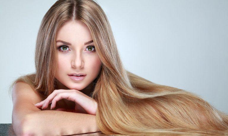 Красивые волосы: что такое сыворотка для волос и как она действует