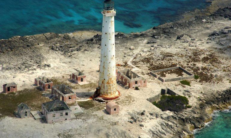 Топ 5 самых пугающих маяков мира