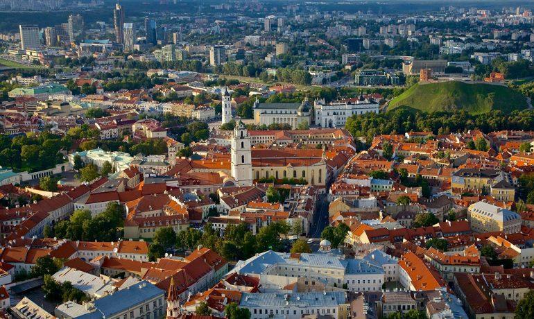 Литва: независимое государство с длинной береговой линией