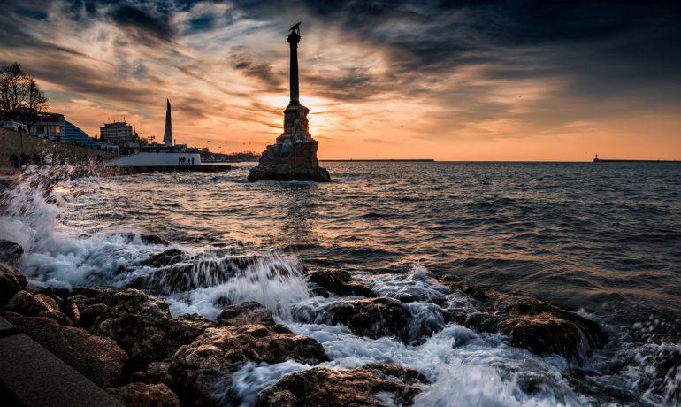 Исторические достопримечательности Севастополя