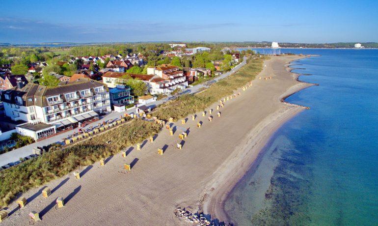 Отдых на морских курортах Германии