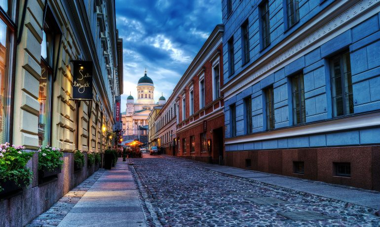 Финские будни — жизнь в Финляндии глазами иностранцев